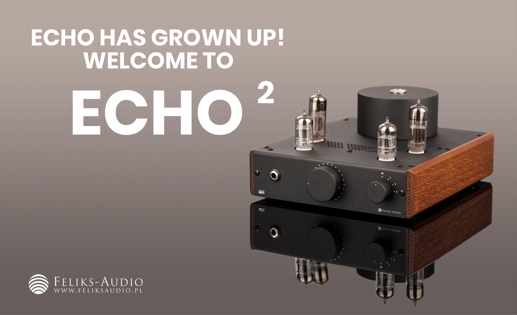 Feliks Audio Echo MK2