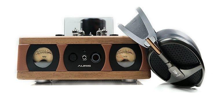 Auris Audio HA2SF Empyrean - Headfonics